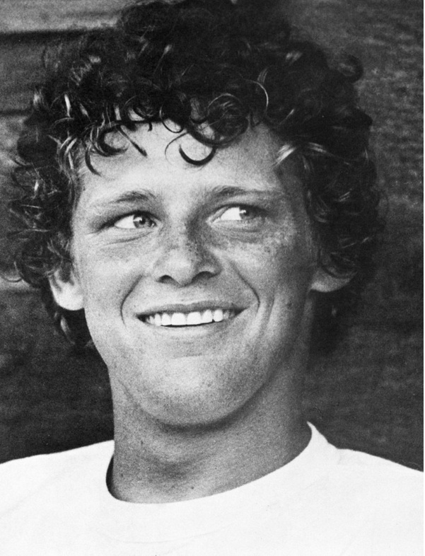 You can attend the opening of a new Terry Fox exhibition at the Canadian Museum of History. Photo by Gail Harvey, courtesy Canadian Museum of History.