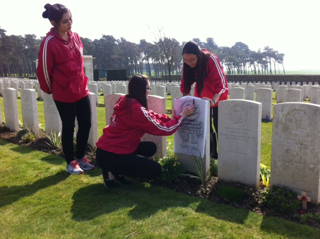 WORKSHOP H-Vimy