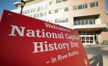 National Capital History Day 2016 April 27, 2016 (PHOTO: Jana Chytilova.)