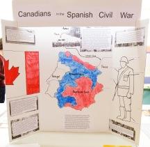 National Capital History Day 2016 Apr 28, 2016 (PHOTO: Jana Chytilova)